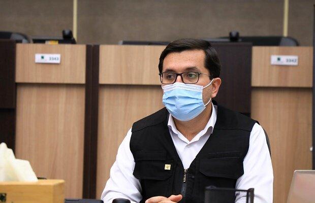 جانشین شهردار در ستاد مدیریت بحران کرونا منصوب شد