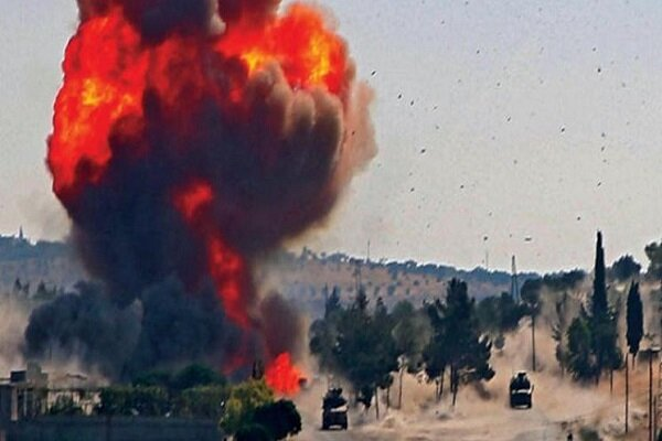 Several Turkish forces killed, wounded in bomb blast in Idlib