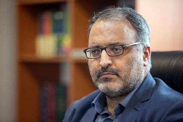 امنیت در بیمارستانهای کرمانشاه بیشتر میشود