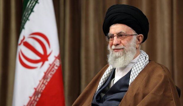 قائد الثورة الاسلامية يهنئ اقتدار مجموعة الـ 75 لتنفيذ مهمتهم التاريخية