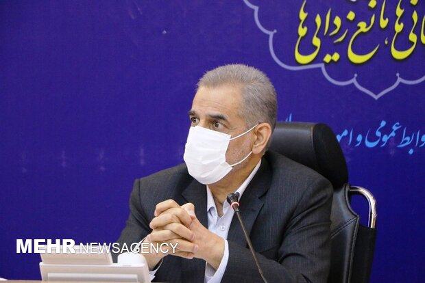استان،خوزستان،كشور،ايران،انقلاب،توسعه،خليليان،جايگاه،استاندا ...