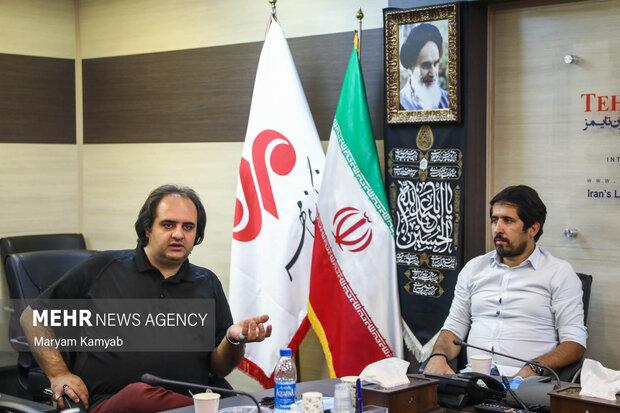 وقتی با یک «دگمه» سینمای ایران تعطیل میشود!/عینک اشتباهی انتظامی