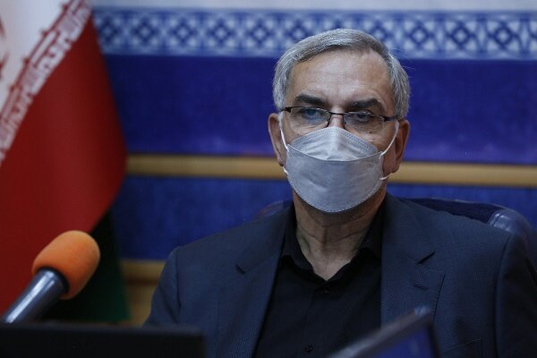 Iran to administer 50 mn vaccines by end of summer