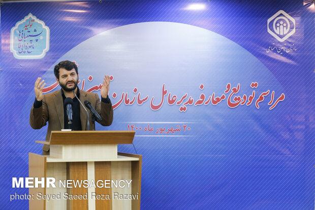 حجت الله عبدالملکی وزیر تعاون، کار و رفاه اجتماعی