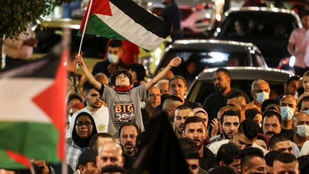 إبقاء القضية الفلسطينية حيّة في القلوب يتطلب زخماً اعلامياً متواصل