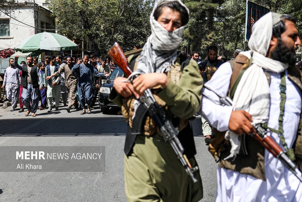 نشست «بررسی آخرین تحولات افغانستان» با حضور کارشناسان سیاسی