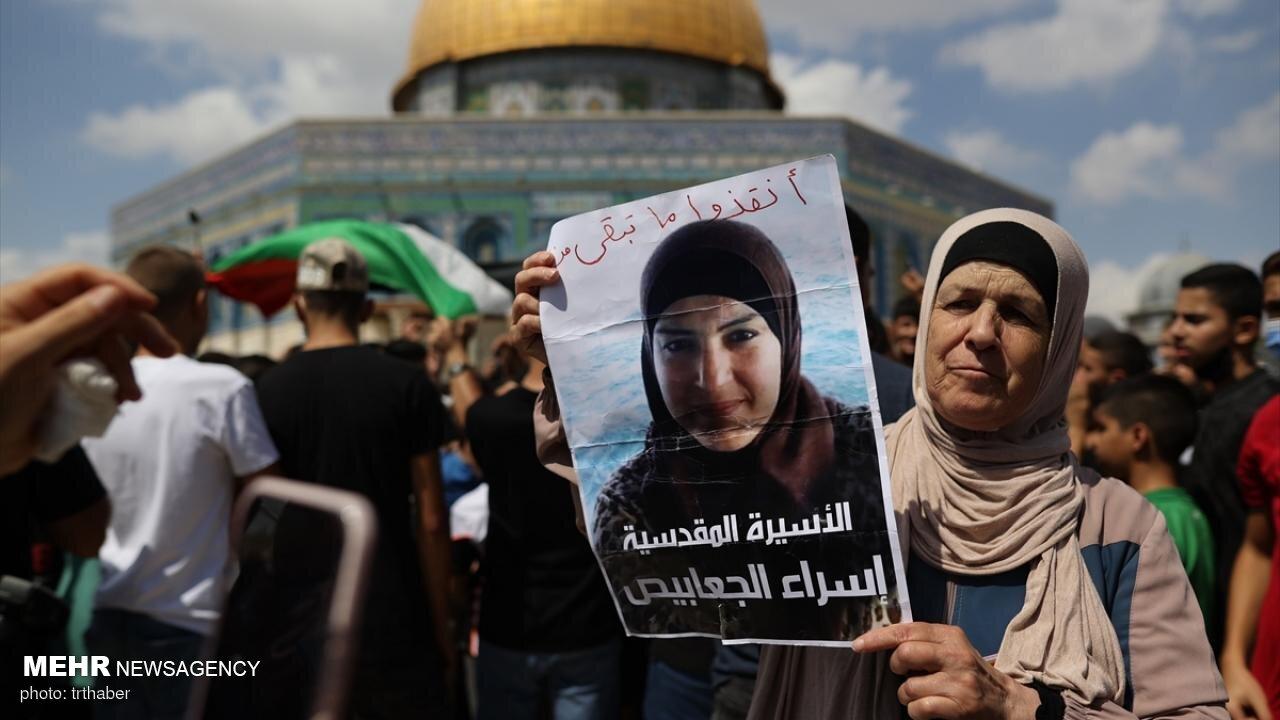 İslami Cihad Hareketi'nden Siyonistlerin Filisitinli tutuklular iddiasına yanıt