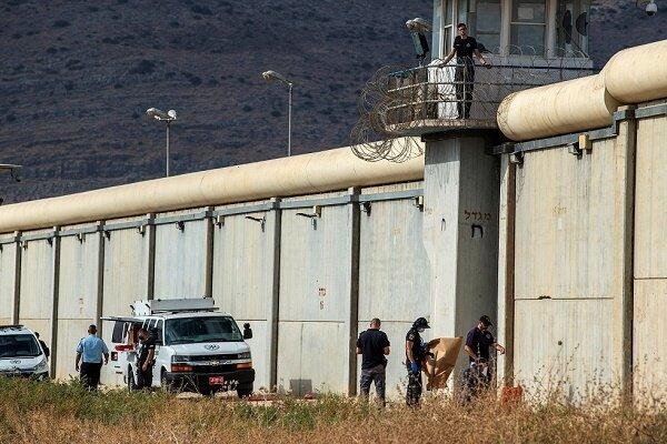 هروب الاسرى الفلسطينيين من أقوى سجون الكيان الصهيوني ما زال قيماً