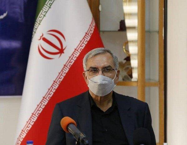 ۷۵ درصد مردم ایران علیه ویروس کرونا واکسینه شدهاند