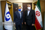 US in no position to make comments on Iran-IAEA cooperation