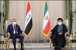 Iraq's political will is to improve economic ties with Iran