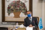 UAEA Başkanı Grossi'nin Tahran ziyaretinin amacı ne?