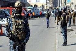 At least 3 Iraqi forces killed by ISIL terrorists in Kirkuk