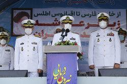 القوات البحرية سببت غموضا استراتيجيا للغطرسة العالمية