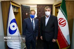 «اسلامی» فردا درباره جزئیات سفر گروسی به نمایندگان گزارش میدهد