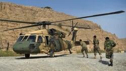 وضعیت خلبانان پناهنده شده افغان در تاجیکستان هنوز نامشخص است