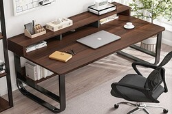 چند نکته برای انتخاب یک میز مطالعه استاندارد!