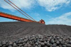 افزایش ۴ درصدی تولید کنسانتره آهن
