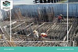 صرفه جویی در هزینهی پروژههای ساختمانی با انتخاب میلگرد مناسب