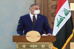 Iraq seeks strengthening relations with neighboring countries