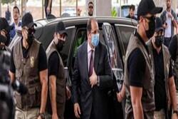 یک هیأت امنیتی عالیرتبه مصر به «غزه» سفر می کند