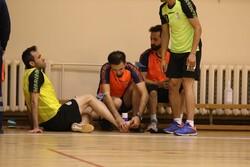 اسماعیلپور شاید در دیدار با صربستان بازی کند!