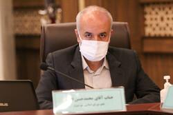 وضعیت شهردار شیراز مشخص شود