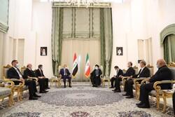 ماذا سينتج عن زيارة مصطفى الكاظمي الأخيرة لإيران؟