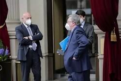 Russia calls for earliest resumption of Vienna talks