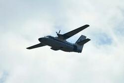 سقوط هواپیمای مسافربری با ۱۶ سرنشین در شرق سیبری