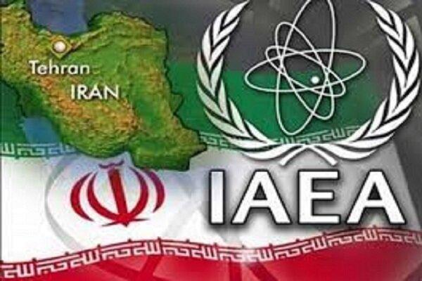لا يوجد اي قرار مناهض لايران على جدول أعمال مجلس حكام الوكالة الدولية