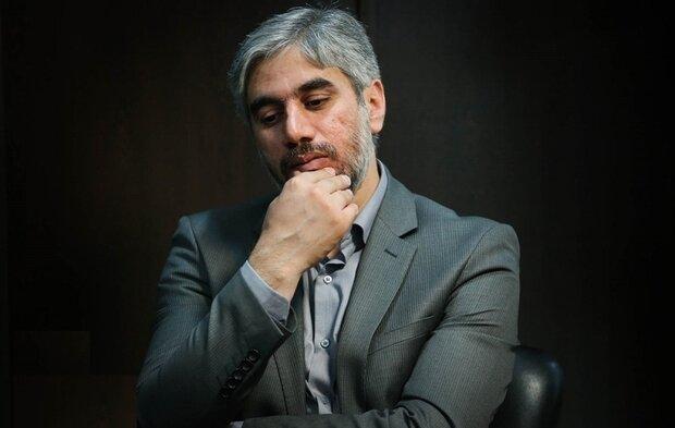 یاسر احمدوند معاون امور فرهنگی وزارت ارشاد شد