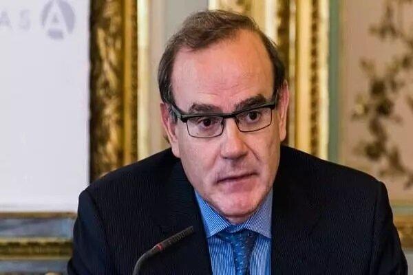 Iran, IAEA agreement 'positive step on Iran nuclear program'