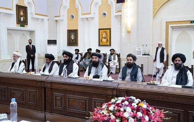هیئتی از طالبان احتمالا به مسکو سفر خواهد کرد