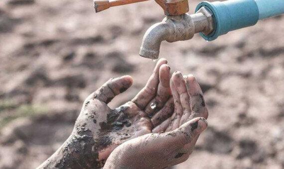 قلب اقتصاد گلستان خشک شد/ نابودی کشاورزی در خشکسالی بی سابقه