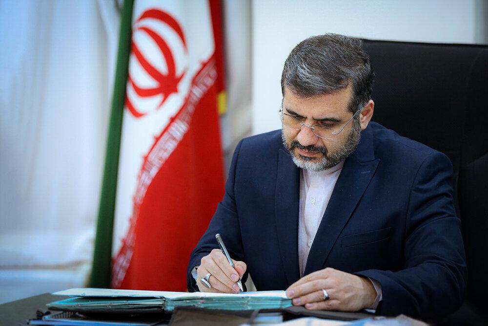 انتصابات جدید در وزارت ارشاد/شالویی، محمدی و پوراحمدی حکم گرفتند