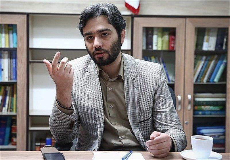 مشاور وزیر و سرپرست حوزه وزارتی راه و شهرسازی منصوب شد
