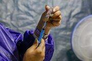 ورود پنجاه و هفتمین محموله واکسن کرونا به کشور