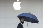 اپل دومین کارمند افشاگر خود را اخراج کرد