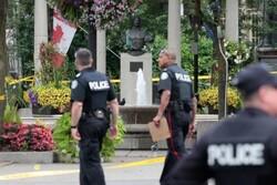 حمله با چاقو در «مونترال» کانادا با ۳ زخمی