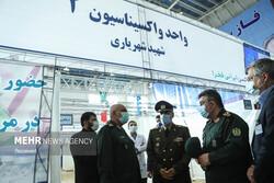 İran'da yerli aşı Fahra insanlar üzerindeki 3. aşama klinik denemesine geçildi