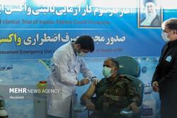 آغاز فاز سوم کارآزمایی بالینی واکسن ایرانی «فخرا»