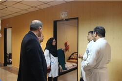 شرایط پاویون های دستیاری دانشگاه علوم پزشکی تهران بهبود یافت