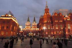 حجم تجارت بنادر روسیه رشد کرد