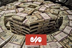 افغانستان کے سابق نائب صدر کے گھر سے ساڑھے چھ ملین ڈالرز بر آمد