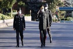 رؤسای ستادکل ارتش ترکیه و جمهوری آذربایجان دیدار کردند