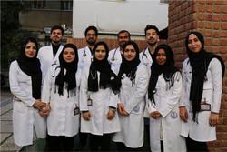 ارائه آموزش مجازی زبان فارسی به دانشجویان خارجی گروه علوم پزشکی