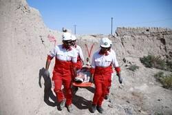 زلزله قوچان ۹ مصدوم برجا گذاشت/ ادامه ارزیابی میزان خسارتها