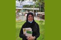 نخستین کتاب با موضوع اربعین در آمریکای لاتین منتشر میشود
