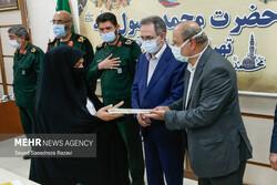آغاز شیفت سوم و فعالیت 24 ساعته مراکز واکسیناسیون سپاه تهران